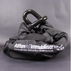 Almax Immobiliser Series V EXTREME 22mm (CHAIN ONLY)